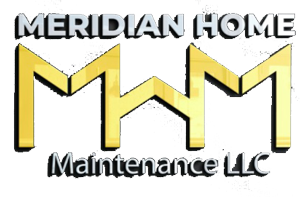 Meridian Home Maintenance, LLC Logo